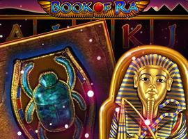Spielen Sie Book of Ra Installieren jederzeit!