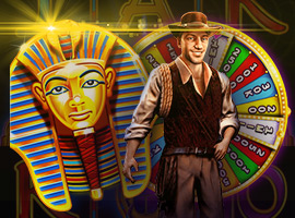 Book of Ra Tricks - der vorteilhafte Spielautomat