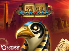 Quasar Gaming Book Of Ra